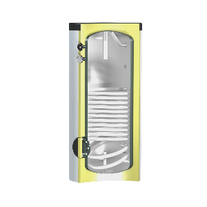 New! Boiler VTE-1-PLUS with increased heat exchanger